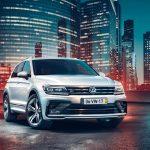 3 Mẫu xe Volkswagen lọt TOP10 xe bán chạy nhất thế giới năm 2017