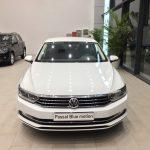 Đánh giá thực tế mẫu xe Volkswagen Passat Bluemotion