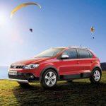 Volkswagen Cross Polo – mẫu SUV đô thi cỡ nhỏ