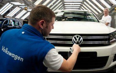 Mua xe Volkswagen giá tốt, liệu có thành hiện thực?