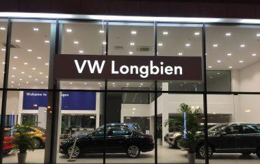 VW Long Biên – Đại lý Volkswagen chính hãng uy tín