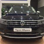 Đánh giá thực tế mẫu xe Tiguan 7 chỗ tại đại lý VW Long Biên